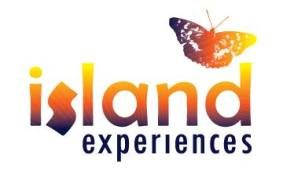 Island Experiences Logo
